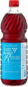 Уксус из красного вина Casa Rinaldi 1 л (8006165407182)