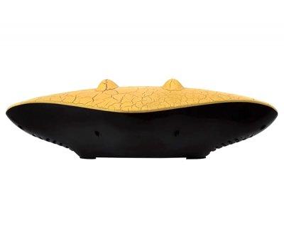 Колонка для ПК YS-9800 Skat GOLD з підсвічуванням