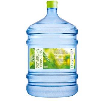 Вода питна Українська Природна Тростянецька 18,9 л (030011)
