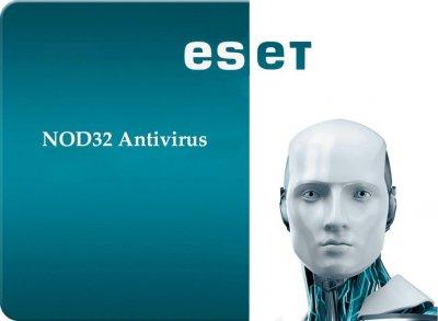 Антивірус ESET NOD32 Antivirus для Linux Desktop для 2 ПК