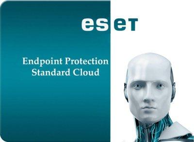 Антивірус ESET Endpoint Protection Standard Cloud для 5 ПК 3 роки