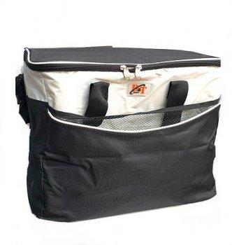 Сумка-холодильник DT4245 Cooling Bag (42*25*32см) Чорна