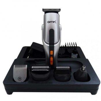 Стайлер для бритья бороды носа ушей GEMEI GM-581 (zhb0126)