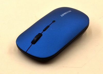 Комп'ютерна миша бездротова Zornwee WH001