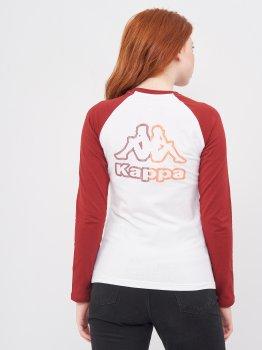 Реглан Kappa 104855-WH