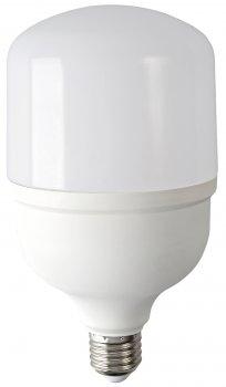 Світлодіодна лампа Евросвет 40 Вт 4200 K VIS-40-E40 (42330)