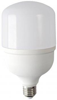 Светодиодная лампа ЕВРОСВЕТ 40Вт 4200К VIS-40-E27 (42329)
