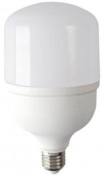 Светодиодная лампа ЕВРОСВЕТ 50Вт 4200К VIS-50-E27 (42331)