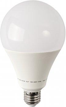 Світлодіодна лампа Евросвет 25 Вт 6400 K VIS-25-E27 (40888)