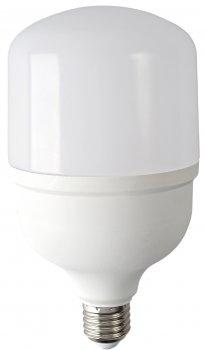 Світлодіодна лампа Евросвет 30 Вт 4200 K VIS-30-E27 (42328)