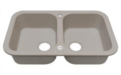 Керамічна мийка Pro100 Moyka TWINS авена-06