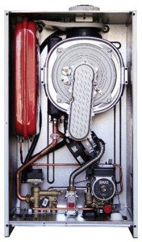 Газовый котел Baxi LUNA DUO-TEC + 28 GA