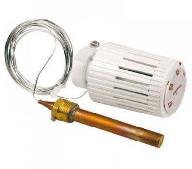 Термостатична головка Giacomini R462LX021