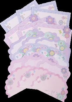 Заготівля для листівок ZiBi Viola 102 х 153 см (ZB.18203-AF)