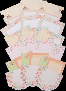 Заготівля для листівок ZiBi Spring 102 х 153 см (ZB.18216-AF)