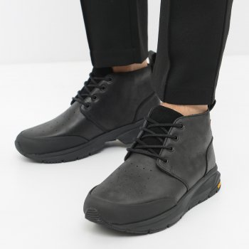 Ботинки Levi's 232316;613.60 Черные