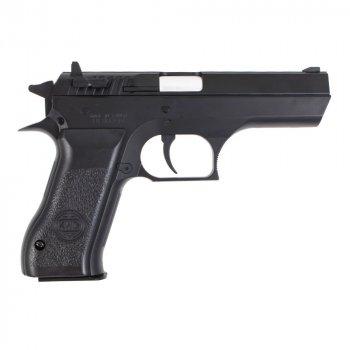 Пістолет пневматичний SAS Jericho 941 метал