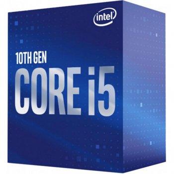 Процесор INTEL Core i5 10600K (BX8070110600K)