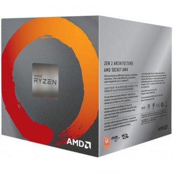 Процесор AMD Ryzen 7 3800XT (100-100000279WOF)