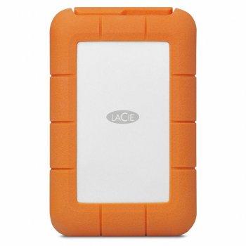 """Зовнішній жорсткий диск 2.5"""" 4TB LaCie (STGW4000800)"""