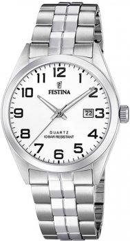 Чоловічий годинник FESTINA F20437/1