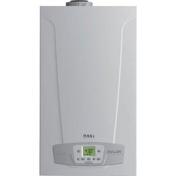 Котел газовий конденсаційний двохконтурний Baxi DUO-TEC COMPACT 24квт