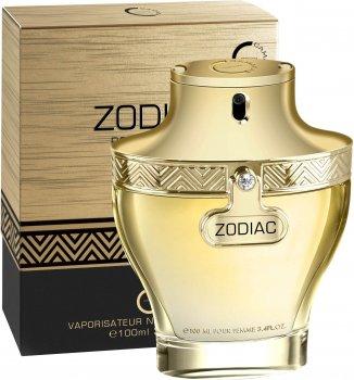 Парфюмированная вода для женщин Camara Zodiac 100 мл (6291107920184)