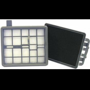 Комплект фільтрів для пилососа INVEST IZ-ZVCA355S