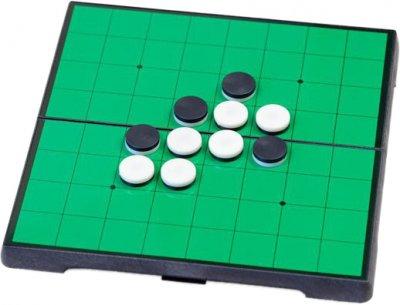 Магнітна настільна гра UB Reversi Реверсі (2602) (2000999554261)