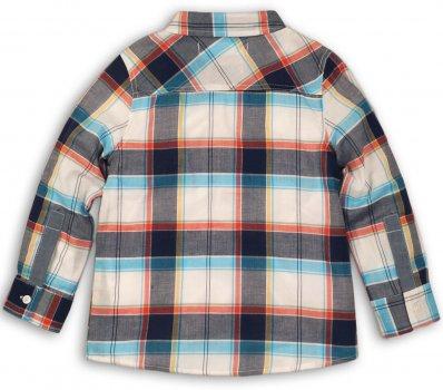 Рубашка Minoti Cast 1 7727-7728 Разноцветная