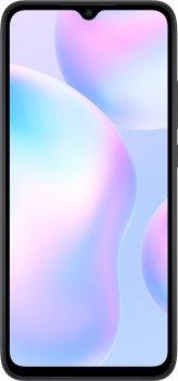 Мобільний телефон Xiaomi Redmi 9A 2/32GB Granite Grey (Міжнародна версія)