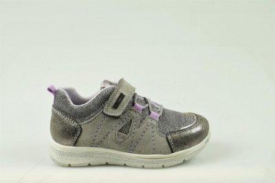 Кросівки для дівчаток Imac 433008 7234/039 сірий