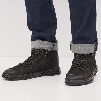 Ботинки Prime Shoes 96-910-70162 Черные