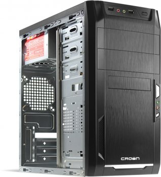Корпус Crown CMC-400 450 W Office
