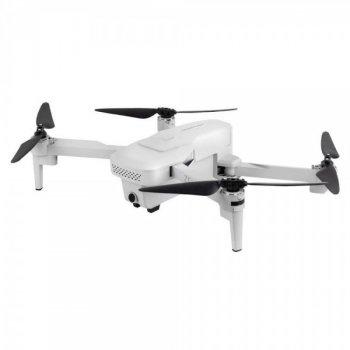 Квадрокоптер Visuo XS818 Zen Mini − дрон с 4K и HD-камерами, 5G WI-FI, GPS, FPV, до 15 мин. полета (k307)