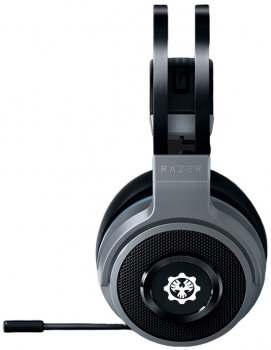 Наушники Razer Thresher Wireless - Xbox One Gears 5 (RZ04-02240200-R3M1)
