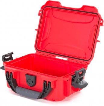 Водонепроникний пластиковий кейс Nanuk 903 Red (903-0009)