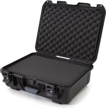 Водонепроникний пластиковий кейс Nanuk 930 з піною Black (930-1001)