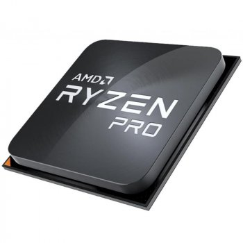 Процессор AMD Ryzen 3 Pro 4350G (3.8GHz 4MB 65W AM4) Multipack (100-100000148MPK)