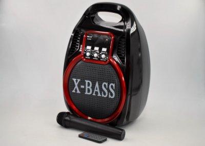 Радиоприемник беспроводной GOLON RX-820BT USB+SD портативный акустический