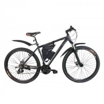 Электровелосипед Uvolt Fort Spektrum Mb-48-500 Черный