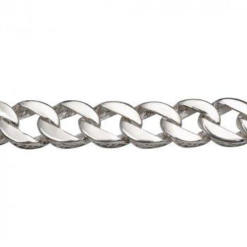 Браслет из серебра Сорока БР-1