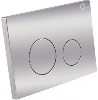 Панель смыва QTAP Nest QT0111M11112CRM