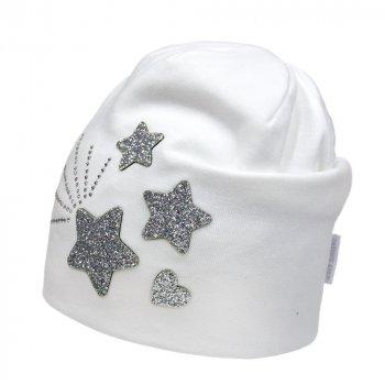 Шапка David's Star 21326 50 см Белая (ROZ6400016008)