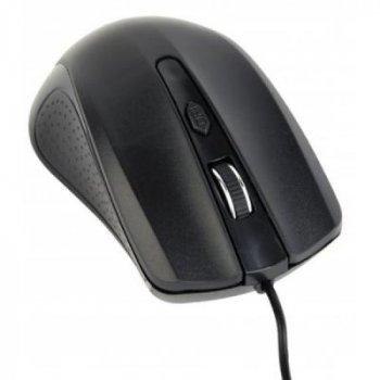 Мышка GEMBIRD MUS-4B-01-GB