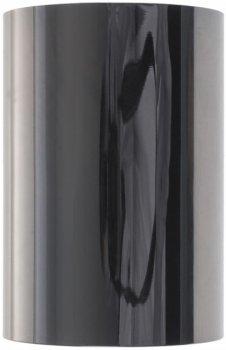 Стельовий світильник Brille AL-96/1 GU10 BK/CH IP20 (26-840)