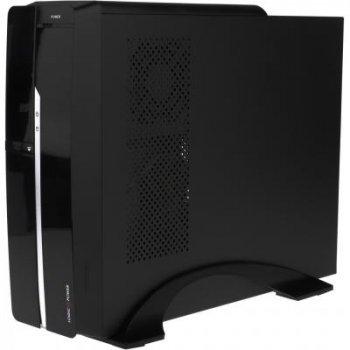 Корпус LogicPower S608 BK (LP6632)