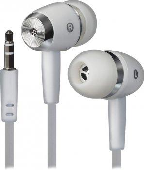 Навушники Defender Basic 620 White (63625)