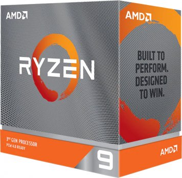 Процесор AMD Ryzen 9 3950X 3.5 GHz / 64MB (100-100000051WOF) sAM4 BOX