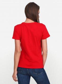 Футболка Malta 18Ж425-17-П2 LoveBaby-B Красная